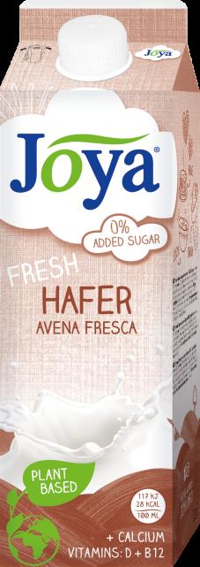 Dream & Joya Boisson Fraîche à l'Avoine