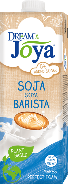 Dream & Joya Soya Drink Barista