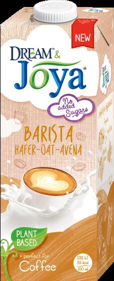 Dream & Joya Oat Drink Barista