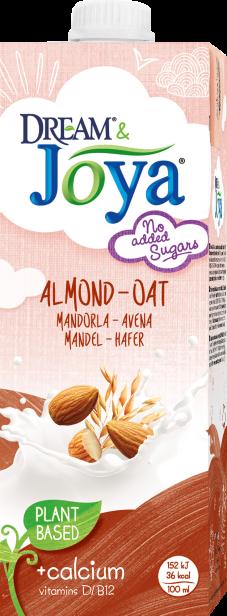 Dream & Joya Almond Oat Drink