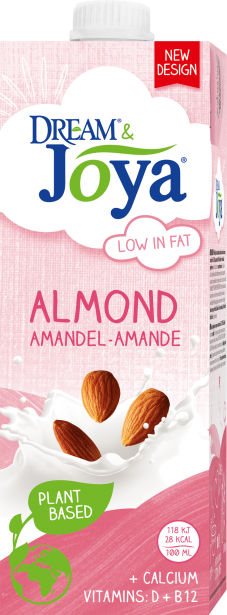 Dream Boisson à l'Amande