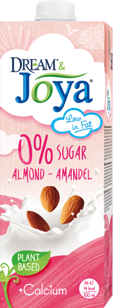 Dream Almond Drink sugar free