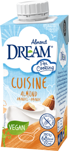 Dream Almond Cuisine