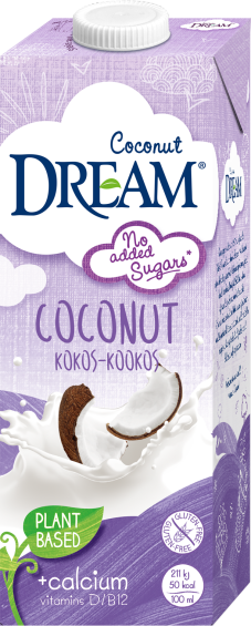 Dream Coconut Rice Drink