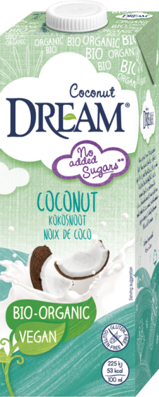 Dream Organic Coconut Rice Drink