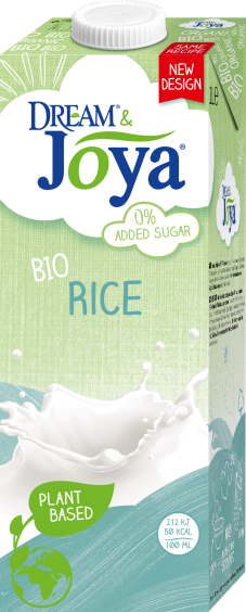 Dream Organic Rice Drink