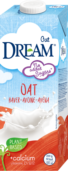 Dream haverdrank