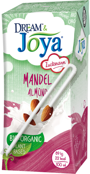 Dream & Joya Boisson à l'Amande Bio 200 ml