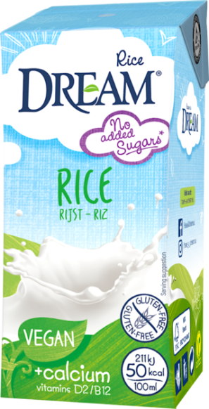 Dream Rice Drink 200 ml